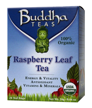 Click Here To Visit Buddha Teas